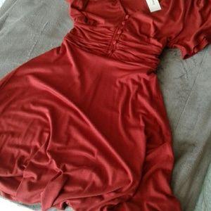 NWT Francesca's Dress 🌺